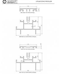 Atrium Cephe Profilleri